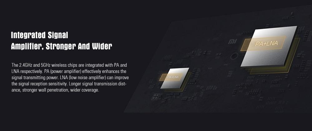 Xiaomi WiFi 4A gigabitni router