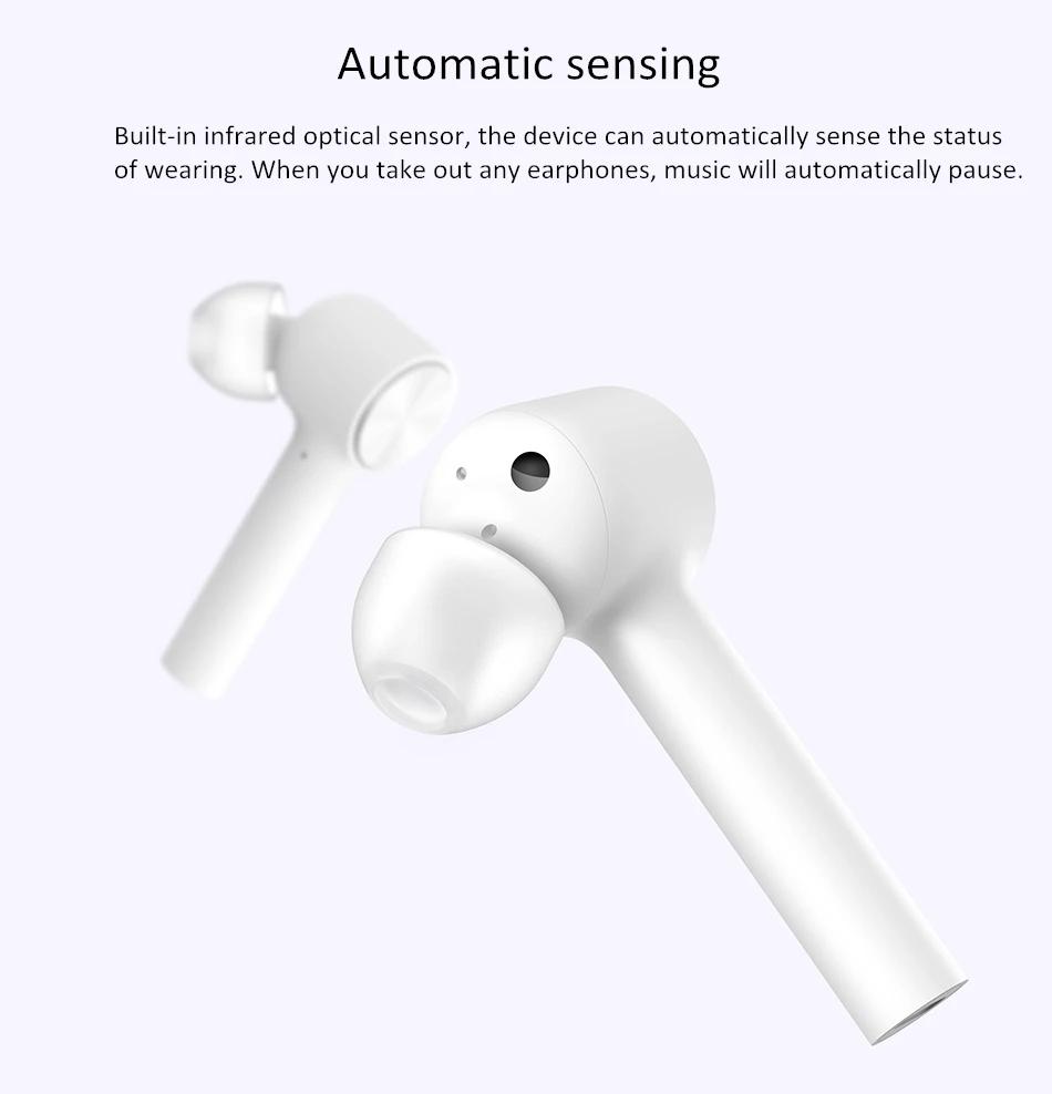 Brezžične slušalke Mi TWS Lite