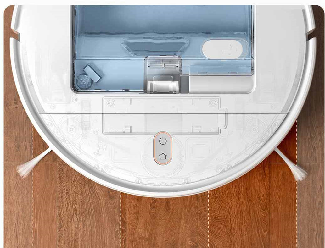 Robotski sesalnik Xiaoi Vacuum Mop Essential