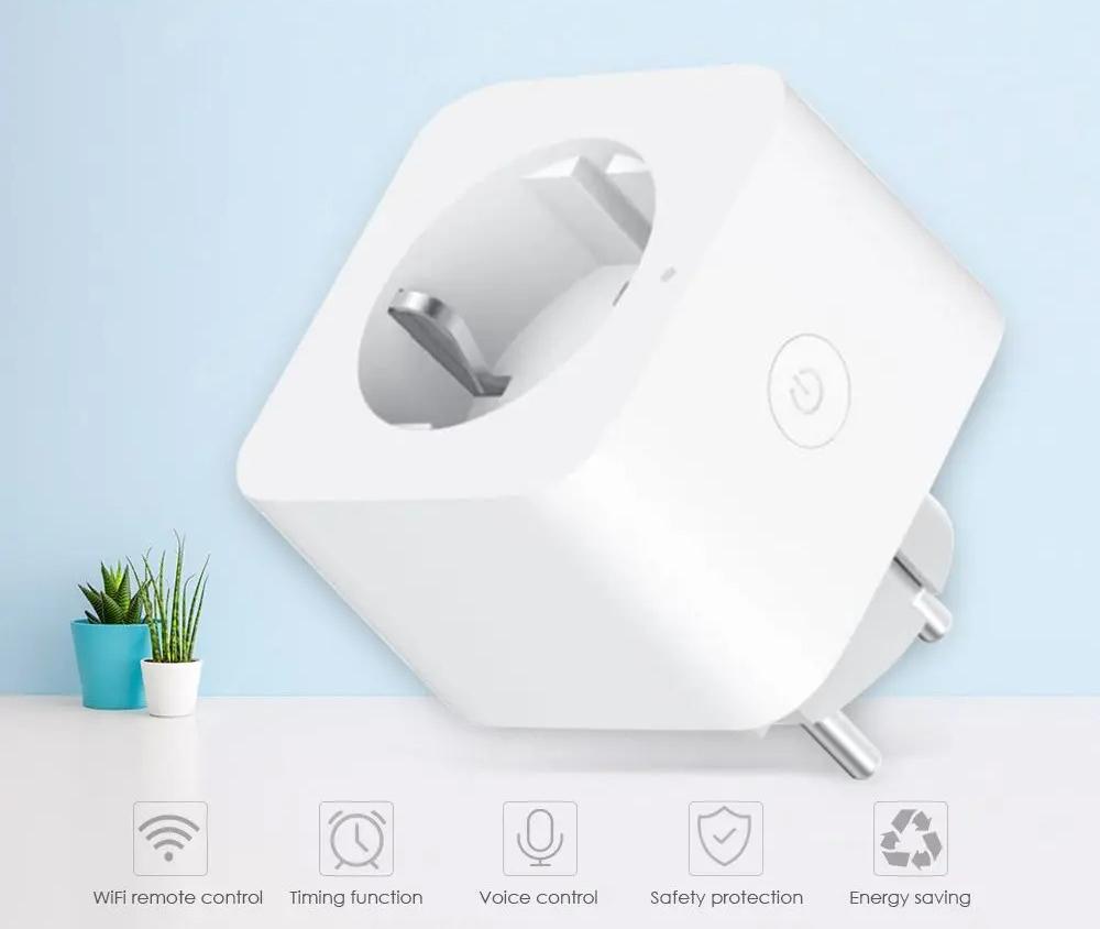 Xiaomi Pametna Vtičnica Mi Smart Plug ZigBee