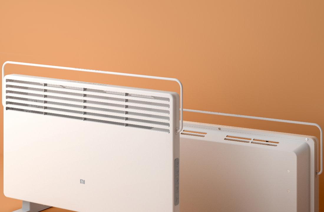 Xiaomi Pametni Konvekcijski grelnik Mi Space Heater S