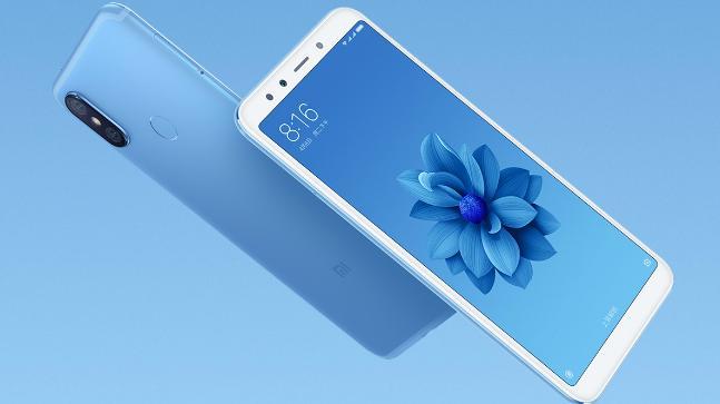 Xiaomi Mi A2 Moder