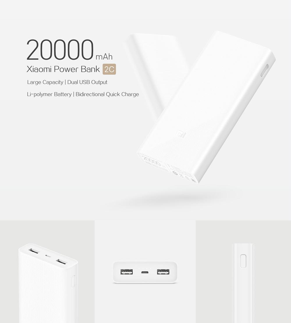 Polnilna baterija - powerbank