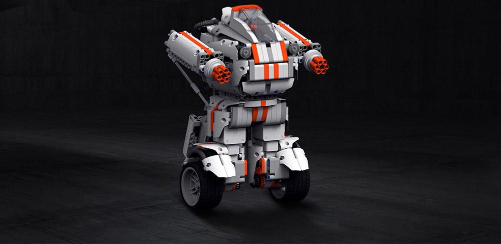 xiaomi bunny mitu robot mishop